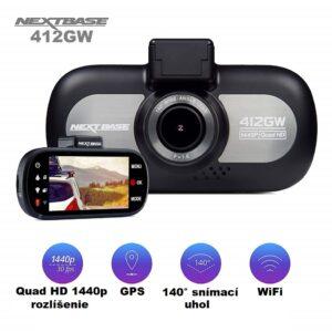 Autokamera Nextbase