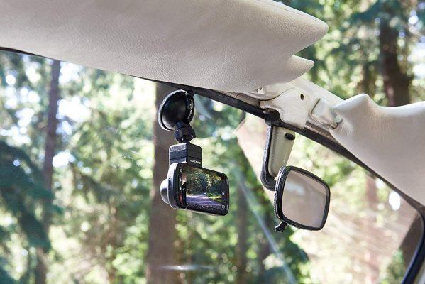 Autokamera s GPS Nextbase 312GW