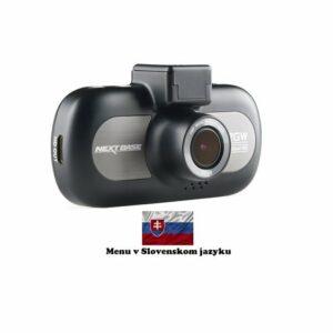 Kvalitná kamera do auta
