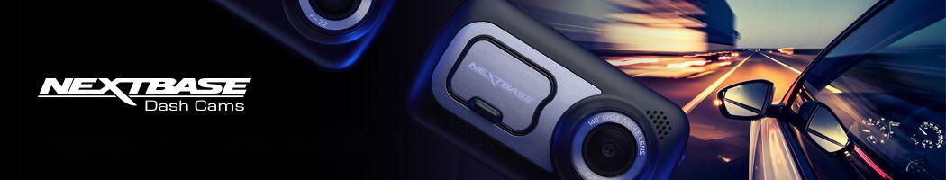 Kamery do auta Nextbase