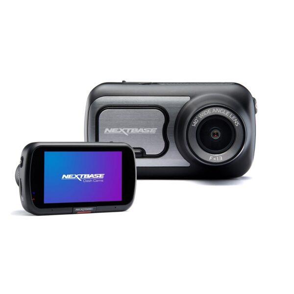 Autokamera s GPS a WiFi