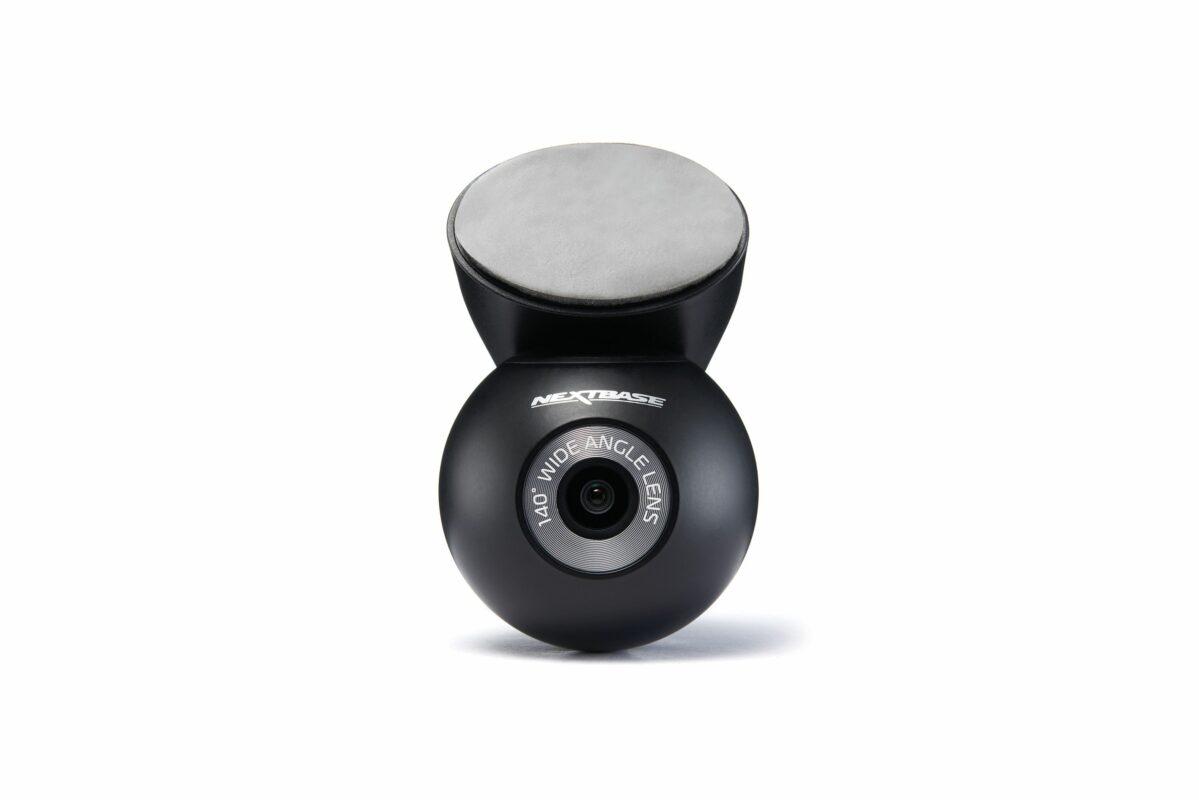 Prídavná kamera na zadné sklo